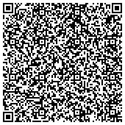 QR-код с контактной информацией организации ФОНД СОЦИАЛЬНОЙ ПОДДЕРЖКИ НАСЕЛЕНИЯ ОБЛАСТНОЙ