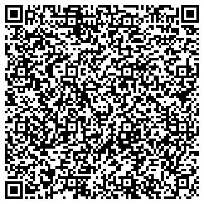 QR-код с контактной информацией организации ЦЕНТР СОЦИАЛЬНЫХ ВЫПЛАТ