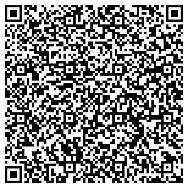 QR-код с контактной информацией организации БЛАГОТВОРИТЕЛЬНЫЙ ФОНД ПОДДЕРЖКИ И РАЗВИТИЯ ХОККЕЯ