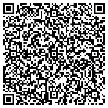 QR-код с контактной информацией организации МИЛОСЕРДИЕ И ЗАБОТА