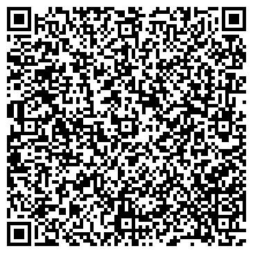 QR-код с контактной информацией организации КАБИНЕТ ПСИХОЛОГИЧЕСКОЙ ДИАГНОСТИКИ И КОРРЕКЦИИ
