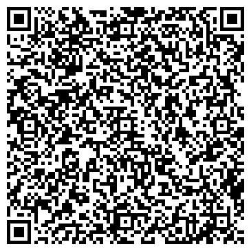 QR-код с контактной информацией организации АДМИНИСТРАЦИЯ БЕЛГОРОДСКОГО РАЙОНА
