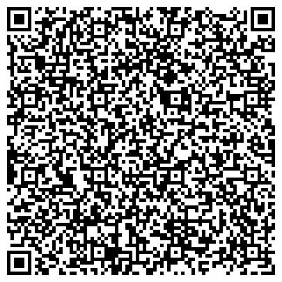 QR-код с контактной информацией организации ПРАВОВОЕ УПРАВЛЕНИЕ