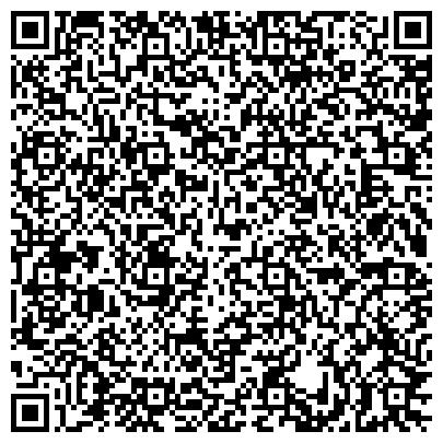 QR-код с контактной информацией организации АДМИНИСТРАЦИИ БЕЛГОРОДСКОГО РАЙОНА ОТДЕЛ ЗАГС