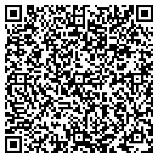 QR-код с контактной информацией организации ЕНХА