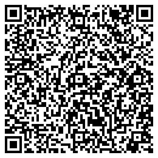 QR-код с контактной информацией организации ООО ЛЕМАС