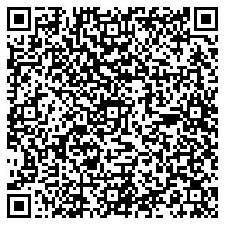 QR-код с контактной информацией организации ООО НОВЫЙ БЕРЕГ