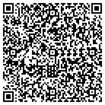 QR-код с контактной информацией организации АРТ-МАСТЕР