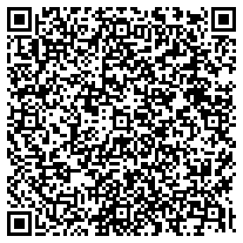 QR-код с контактной информацией организации ОРИОН Р. А., ООО