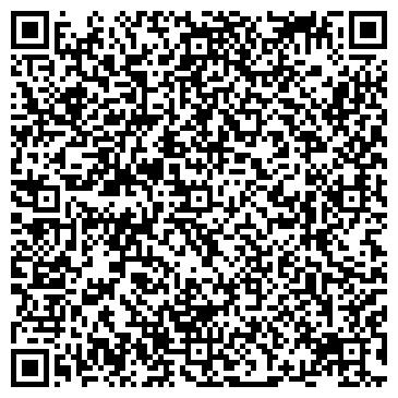 QR-код с контактной информацией организации БЕЛГОРОДСКИЙ ЦЕНТР НАУЧНЫХ ИССЛЕДОВАНИЙ