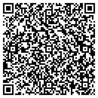 QR-код с контактной информацией организации ФИНМАРКЕТ