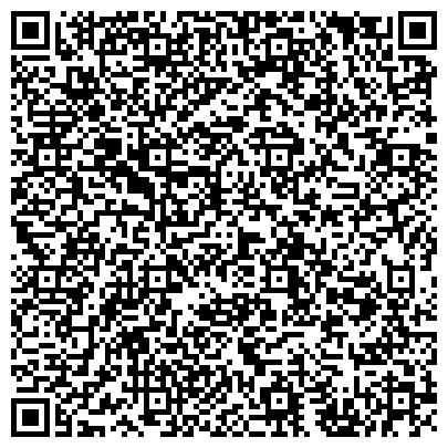 QR-код с контактной информацией организации ОГБУ «Белгородский информационный фонд»