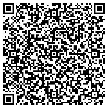 QR-код с контактной информацией организации ЮДЖИ ПРОЕКТНАЯ ГРУППА