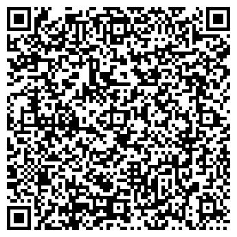 QR-код с контактной информацией организации GRAF-X WEB-СТУДИЯ
