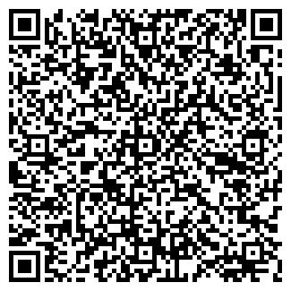 QR-код с контактной информацией организации ПЛ@НЕТА