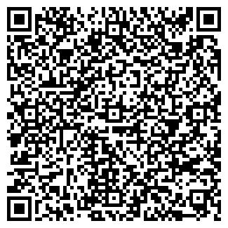 QR-код с контактной информацией организации MOBI-LINE