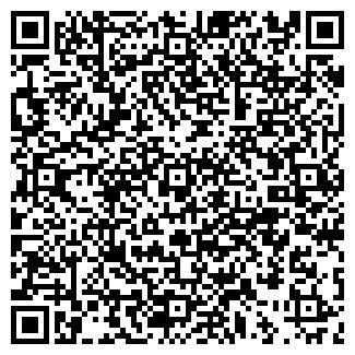 QR-код с контактной информацией организации НОВЫЙ МИР ЗАО