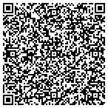 QR-код с контактной информацией организации РАСЧЕТНО-КАССОВЫЙ ЦЕНТР БОБРОВ