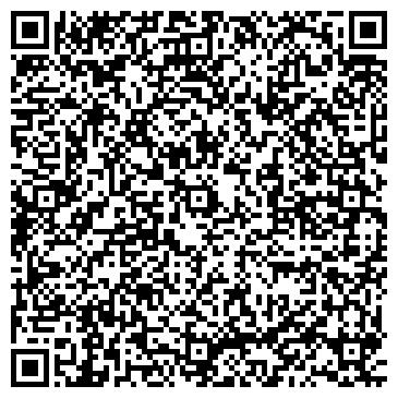 QR-код с контактной информацией организации ОАО РЕСУРС, БОГОРОДИЦКИЙ ЗАВОД
