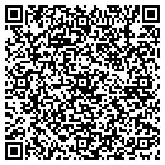 QR-код с контактной информацией организации ОБЛЗДРАВОТДЕЛА