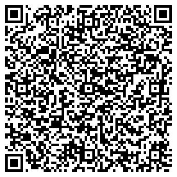 QR-код с контактной информацией организации ЦЕНТРАЛЬНАЯ РАЙБОЛЬНИЦА
