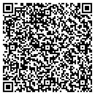 QR-код с контактной информацией организации КАМЕНСКОЕ СПК