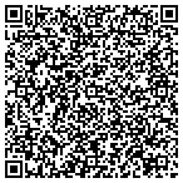 QR-код с контактной информацией организации БОГОРОДИЦКИЙ ХЛЕБОКОМБИНАТ ЗАО