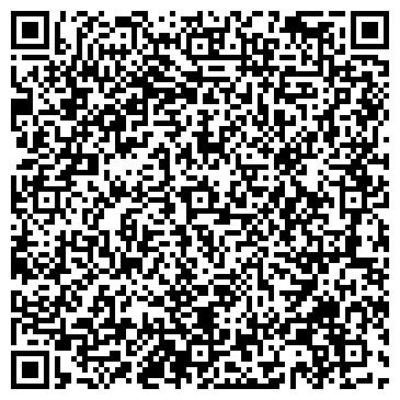 QR-код с контактной информацией организации БОГОРОДИЦКИЙ МОЛОКОЗАВОД ОАО