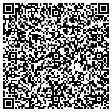 QR-код с контактной информацией организации ЮБИЛЕЙНОЕ ШВЕЙНОЕ ПРОИЗВОДСТВО
