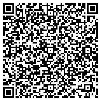 QR-код с контактной информацией организации ЗАО АЛЬЯНС