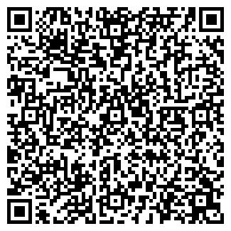 QR-код с контактной информацией организации БУШЕВЕЦ,, ОАО