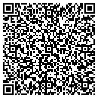 QR-код с контактной информацией организации СМП № 706