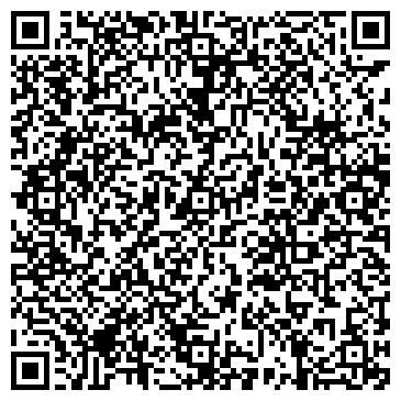 QR-код с контактной информацией организации Центральная районная больница, г. Бологое