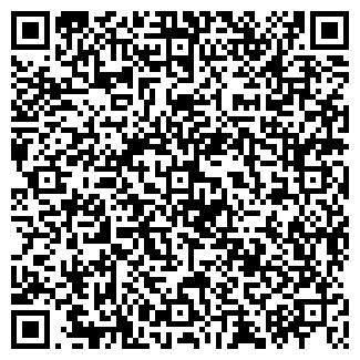 QR-код с контактной информацией организации ТОО ИЛЬЯТИНО