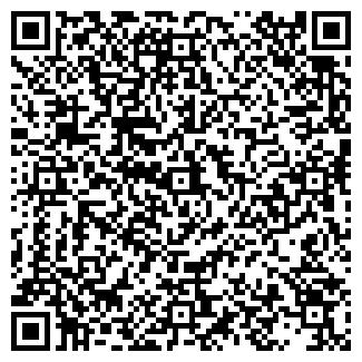 QR-код с контактной информацией организации ТОО МЕЖДУРЕЧЬЕ