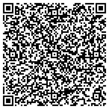 QR-код с контактной информацией организации Борисовская керамика