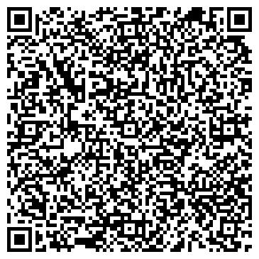 QR-код с контактной информацией организации БОРИСОВСКАЯ ЦЕНТРАЛЬНАЯ РАЙОННАЯ БОЛЬНИЦА