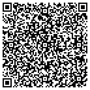 QR-код с контактной информацией организации БОРИСОВСКАЯ ПМК