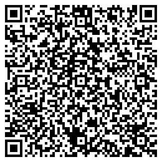 QR-код с контактной информацией организации МЁД ЯРОСЛАВИИ