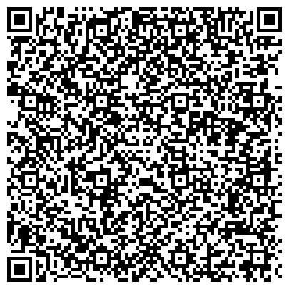 QR-код с контактной информацией организации ООО БОРИСОГЛЕБСКИЙ МЯСОКОНСЕРВНЫЙ КОМБИНАТ