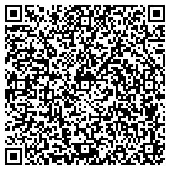 QR-код с контактной информацией организации СЛАВЯНЕ АПК, ООО