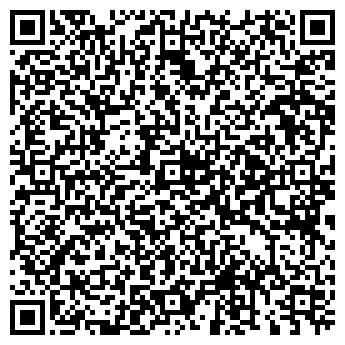 QR-код с контактной информацией организации GRAND LINE ПК