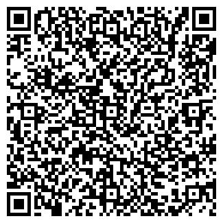 QR-код с контактной информацией организации ПАТРОНЫ, ОАО