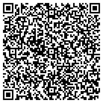 QR-код с контактной информацией организации БОРХИММАШ, ОАО