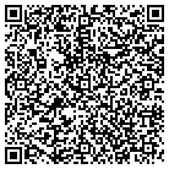QR-код с контактной информацией организации ЛУЧ СЕЛЬСКОХОЗЯЙСТВЕННОЕ, ЗАО