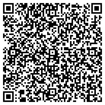 QR-код с контактной информацией организации ОВК-АВАНТА