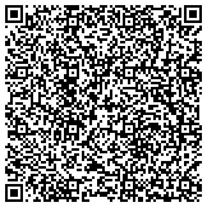 QR-код с контактной информацией организации БОРИСОГЛЕБСКАЯ ЦЕНТРАЛЬНАЯ РАЙОННАЯ БОЛЬНИЦА