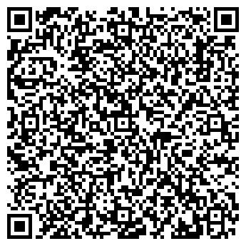 QR-код с контактной информацией организации БОРИСОГЛЕБСКОЕ РАЙПО