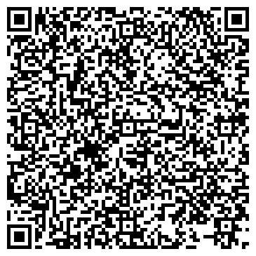 QR-код с контактной информацией организации ЛЕСХОЗ МЕЖХОЗЯЙСТВЕННЫЙ БОРИСОГЛЕБСКИЙ
