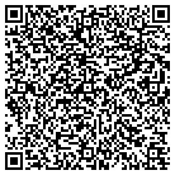 QR-код с контактной информацией организации КРИВСКОЕ АГРОФИРМА, ЗАО